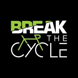 BreakTheCycleLogoBlackBg
