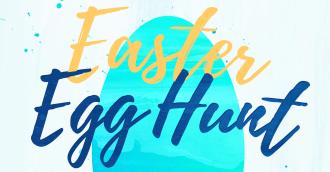 Egg HUnt only